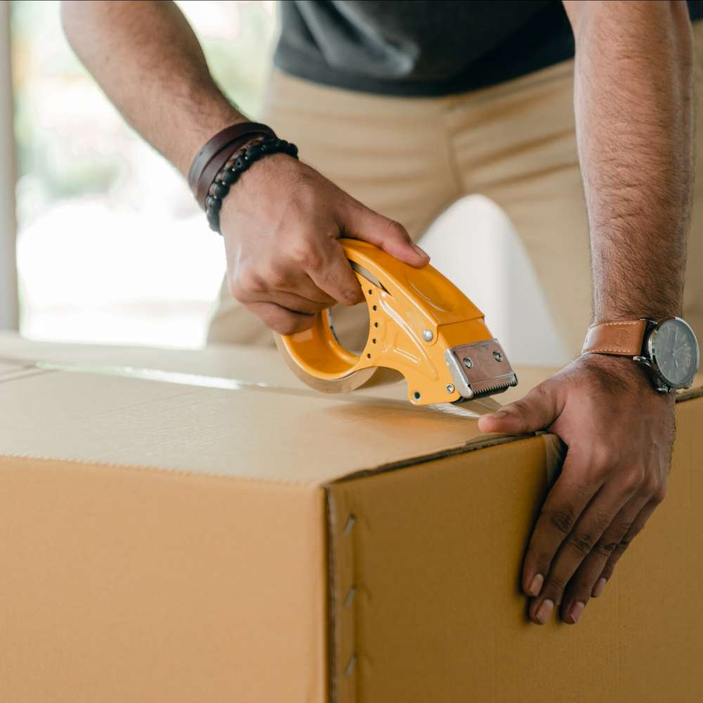 How to Select a Full-Service Moving Company for Your Next Move?