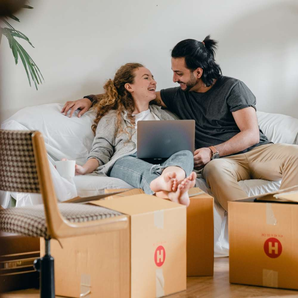 Let Us Talk About The Ways To Simplify Your Move