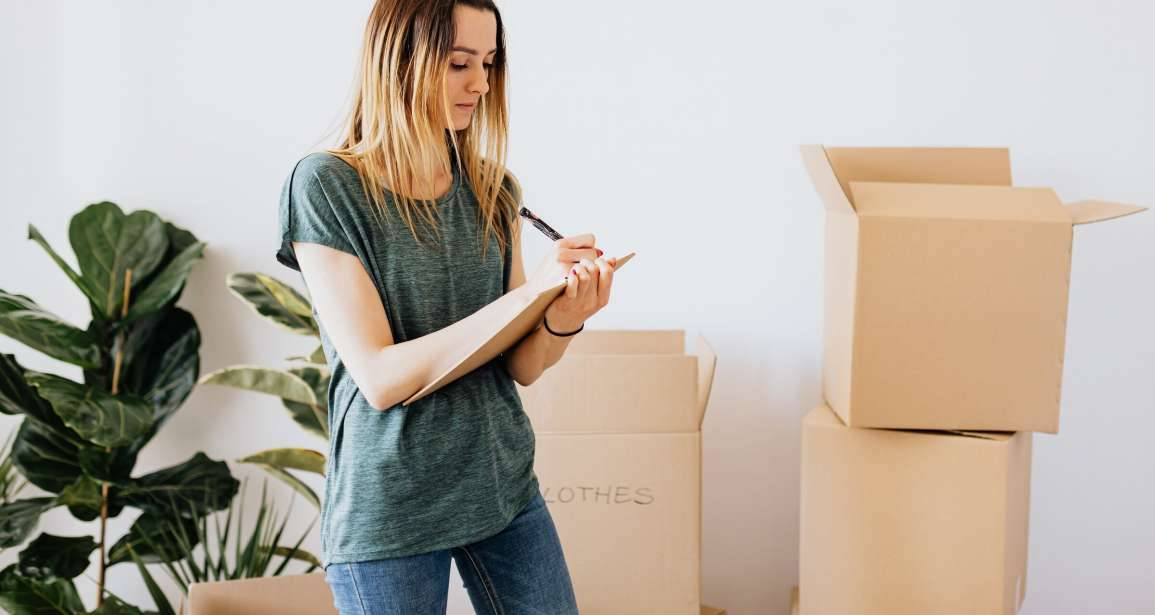 Moving Day Tips – For A Better & Smooth Moving
